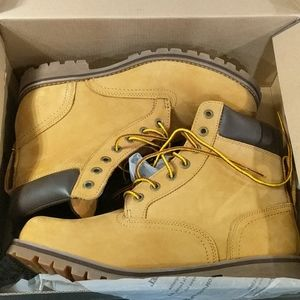 NEW in box Timberland Boots